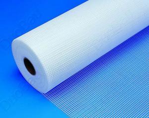 China Chama de alta qualidade - fita retardadora da malha da fibra de vidro para materiais da parede on sale