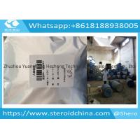 China Anabolin Steroids Raw Steroid Powder Winstrol Stanozol for Bodybuilder Muscle Gain on sale