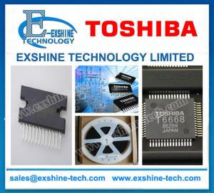 China Distributor of TOSHIBA All ICs - electronic components on sale
