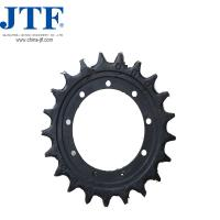 undercarriage parts sprockets and chains EX60-1