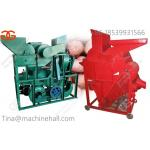 Commerical peanut shelling machine with high shelling rate for sale in factory price China supplier
