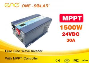 China 2000w 24vdc Grid Solar PV Inverter Dc To Ac  For Home And Solar System Inverter on sale