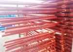 Super Heater Boiler Steel Tube Alloy ASTM A213 ASME SA213 T1 T11 T12