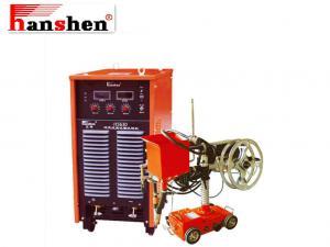 China igbt inverter Submerged ARC Welding Machine 3C / CE digital thermal on sale