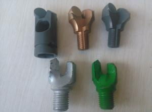 China Tungsten Carbide Button Drill Bit , Diamond Drill Bit for Drilling Granite on sale