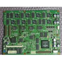 China J390913-01 / J390913 Noritsu QSS3201/3202/3301/3302 minilab Image Correction PCB used on sale