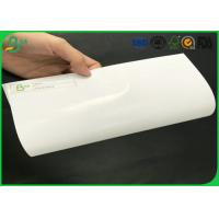 China FSC Certificated 80g 90g 100g 105g 115g 135g  High Glossy C2S Art Paper For Printing Advertisement on sale