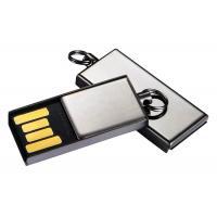 Cute Mini USB 2.0 Flash Drive / Computer Memory Stick With Small Keyring