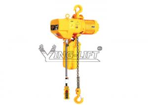 China Fixed Electric Industrial Lifting Equipment Variable Lifting Speed on sale