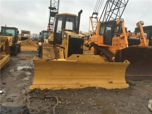 China Good condition used cat bulldozer D5H,caterpillar d5h,d5g,d5k in good price on sale