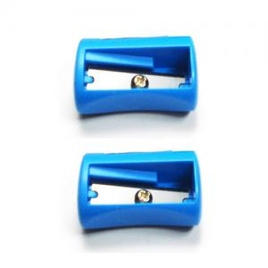 China Manual Cool Pencil Sharpeners Portable For Kids on sale