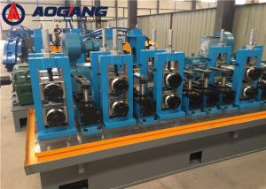 China RW/HF Tube&Pipe Machine on sale