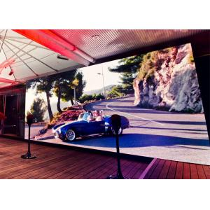 China Durable P1.92mm Small Pixel Pitch LED Display Full Color Barco`S Technical Support on sale