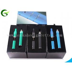 China Ago G5 Pen Kit Dry Herb Vaporizers 650 / 900 / 1100MAH Battery on sale