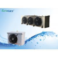 Aluminum Multiple Effect Evaporator Industrial Evaporative Air Cooler