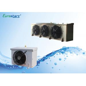 China Aluminum Multiple Effect Evaporator Industrial Evaporative Air Cooler on sale