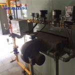 Vertical Boilers 416 Kg LPG Furnace Gas Burner