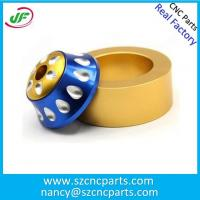 CNC Precision Aluminum Parts Micromachining, Precision Car Parts