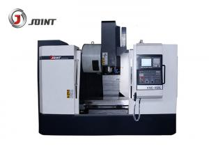 China 180W Cooling Pump Power VMC CNC Milling Machine 7500kg Weight  10m Rated Head on sale