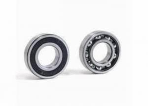 China Low Friction Thin Section Ball Bearings , Steel Automotive Wheel Bearings 6903 - 2RS on sale