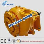 suction sand and dredge pump