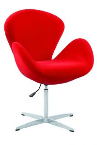 China Contemporary Adjustable Bar Chair Swivel Counter Stools 450mm Base on sale