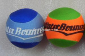China Lycra TPR water ball & frisbee on sale