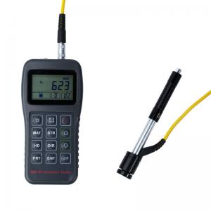 China Economical Integrated Hardness NDT Tester, Portable Leeb Testing Equipment MH180 on sale