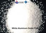 Self Sharpness Aluminium Oxide Blasting Media F12 - F220 # Trigonal Crystal Structure