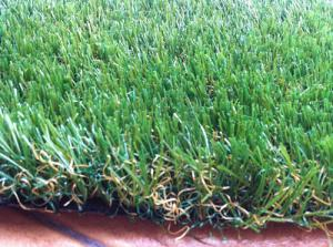 China artificial grass for sports&landscape on sale