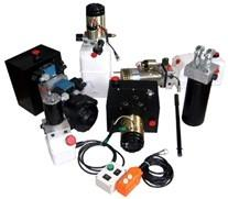 China Mini Hydraulic Power Units on sale