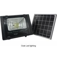 China Customized Solar Powered Led Security Motion Detector Outdoor Light Battery Formula on sale
