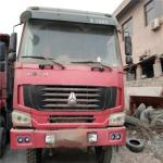 Used howo 371hp low price used 25t truck rhd 19m3 30M3 Sinotruk howo 6x4 dump truck for sale