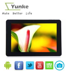 "China tablet android 10"" Allwinner A10 ARM Cortex-A8 1.5GHz DDR3 1G Dual camara with Wifi on sale"