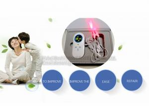 China Rhinitis Laser Treatment Device , Physical Acupuncture LLLT 650nm Cold Laser therapy on sale