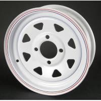 China trailer wheel, atv wheel, mobile home wheel, steel wheel, golf wheel, spoke wheel, modular wheel, galvanize wheel, on sale