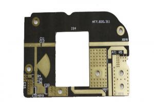 China Высокая материнская плата PCB TG FR4 94vo разнослоистая для мобильного телефона on sale
