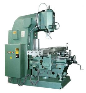 China X5042 Vertical Knee Type Metal Milling Machine High Speed Cutting System on sale