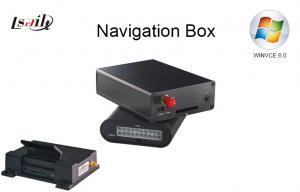 China Wince 6.0 Navigation Box / GPS Navigator for Pioneer DVD Player ,  Stream Video &  Audio on sale