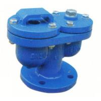 6 Inch DN150 Automatic Air Release Valve Assembly For Liquid / Water Air Relief Valve