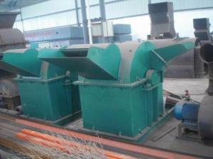 China Wood Pellet Mill crusher on sale