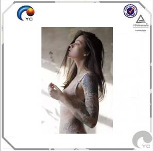 China New coming non-toxic full arm body temporary tattoo sticker with competitive price on sale