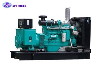 China Open Type 495kVA Power Generation Cummins Diesel Generator Set for Sale with ISO on sale