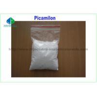 Pharmaceutical Raw Nootropic Smart Drugs Powder Picamilon Sodium for Sleeping Well CAS 62936-56-5