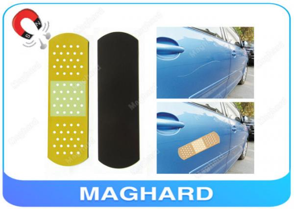 Magnetic car stickers plaster personalized car magnet signs design your own images
