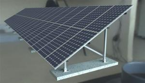 China solar thermal collector on sale