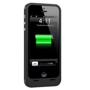 China Mophie juice pack plus iPhone 5 battery case on sale