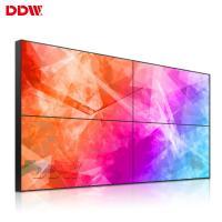 Luxury Interactive Video Wall , 4 Screen Video Wall 2 X HDMI Input
