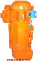 China cd1/md1 series electric wire rope hoists on sale