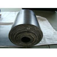 Food Grade Black NBR Rubber Sheet Punching All Kinds Of Seals Gaskets
